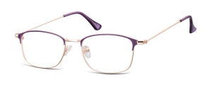 921A;;Or rose + violetStainless Steel;52;18;142